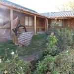 Casa de Campo - Alojamiento y Comida