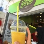 Best smoothies in town!