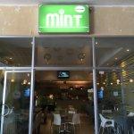 Mint Cafe
