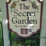Secret Garden Bed & Breakfast Inn Foto