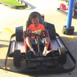 Fast Eddies Fun Center