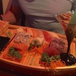 Tee Jay Thai Sushi in Wilton Manors Foto