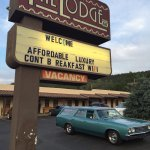 The Lodge On Route 66-billede
