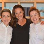 Amazing Front Office Staff - Katikies Hotel, Oia, Santorini