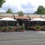Café ALEX in Kassel