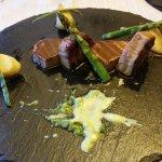 Photo de Blu Restaurant