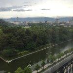 Foto de APA Hotel Matsuyamajo Nishi