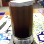 Draft Black Beer