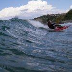 TAKAMAKA - wave-ski