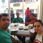 Foto di Al Burj Restaurant