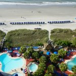 Beach Cove Resort-billede