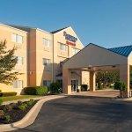 Fairfield Inn & Suites Mt. Pleasant Foto