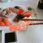 Bilde fra Sushi Of Norway