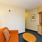 Photo of Fairfield Inn & Suites Winchester