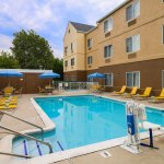 Fairfield Inn & Suites Allentown Bethlehem/Lehigh Valley Airport Foto