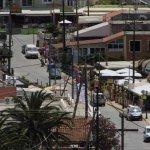 View of village from Kapetanios