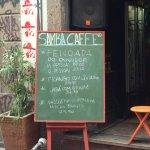 Zdjęcie Samba Caffè