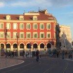 Photo de Grand Hotel le Florence