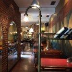 Brasserie Bernstein Foto