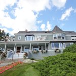 Cape Arundel Inn & Resort Main House