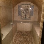 relaxing hammam