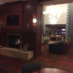 Hilton Garden Inn Chicago O'Hare Airport Foto