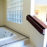 Whirlpool Bath Suite