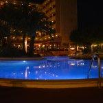Foto de Hotel Luna Club