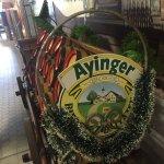 Photo de Ayinger Brewery