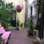 Photo de Hostel Taormina