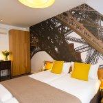 Hotel Le 20 Prieure Foto