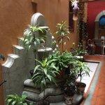 Hotel Boutique Parador San Miguel Oaxaca Foto