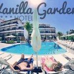 Vanilla Garden Hotel
