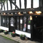 Excellent service and food from the oldest public house