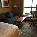 Hampton Inn & Suites Langley Surrey Foto