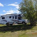 Foto de Calgary West Campground
