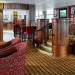 Edinburgh Marriott Hotel Foto