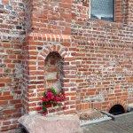 Костел святой Гертруды // июнь 2016