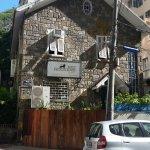 Foto de Rio Rockers Hostel