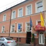 Hotel Rinno-bild