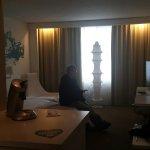 Photo de Hotel BLOOM!