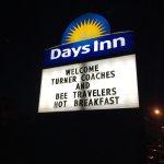 Days Inn Kill Devil Hills Oceanfront - Wilbur Foto
