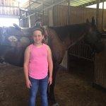 Foto de Hill Country Equestrian Lodge