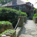 Langtoft Manor and Garden