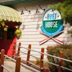 The Boat House Restaurant offers great food, fantastic times, and an excellent atmosphere.