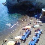 Foto de Hotel Maremonti Panza