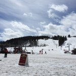 Buttermilk Mountain Foto