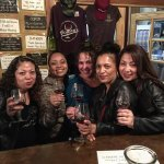 Girls Wine Tasting Trip