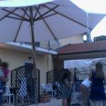 Photo de Hotel Villa Wanda
