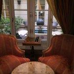 Photo de Hotel Luxembourg Parc